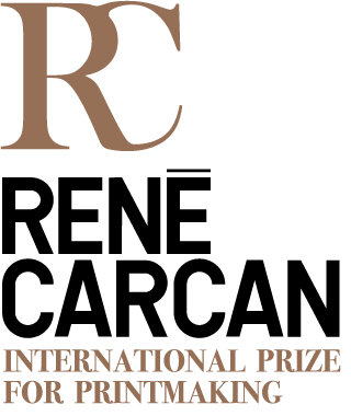 René Carcan – International Prize for Printmaking