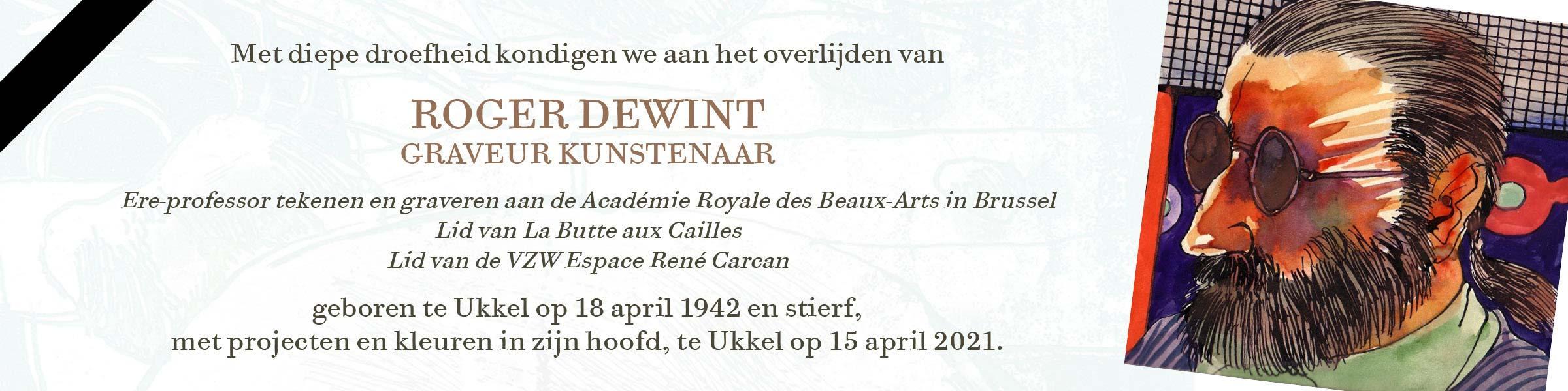 Roger Dewint