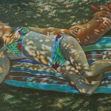 Bronzino Dream