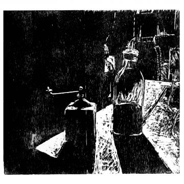 Clair-obscur #3