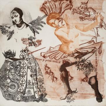 Les femmes de Richard  III