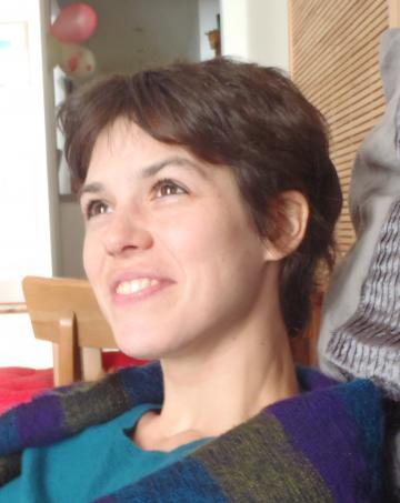 Jeanne Rebillaud Clauteaux