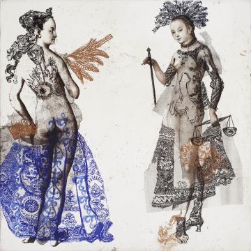 Les belles de Cranach