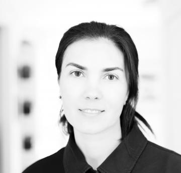 Olesya Dzhurayeva