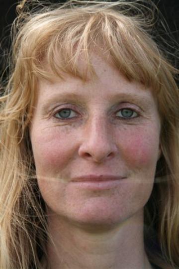 Annemarie  Petri