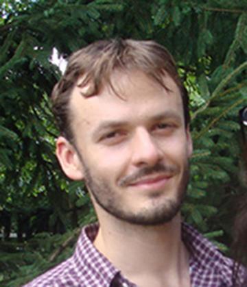 Raphael Del Rosario