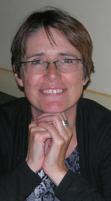 Anne Valkenborgh