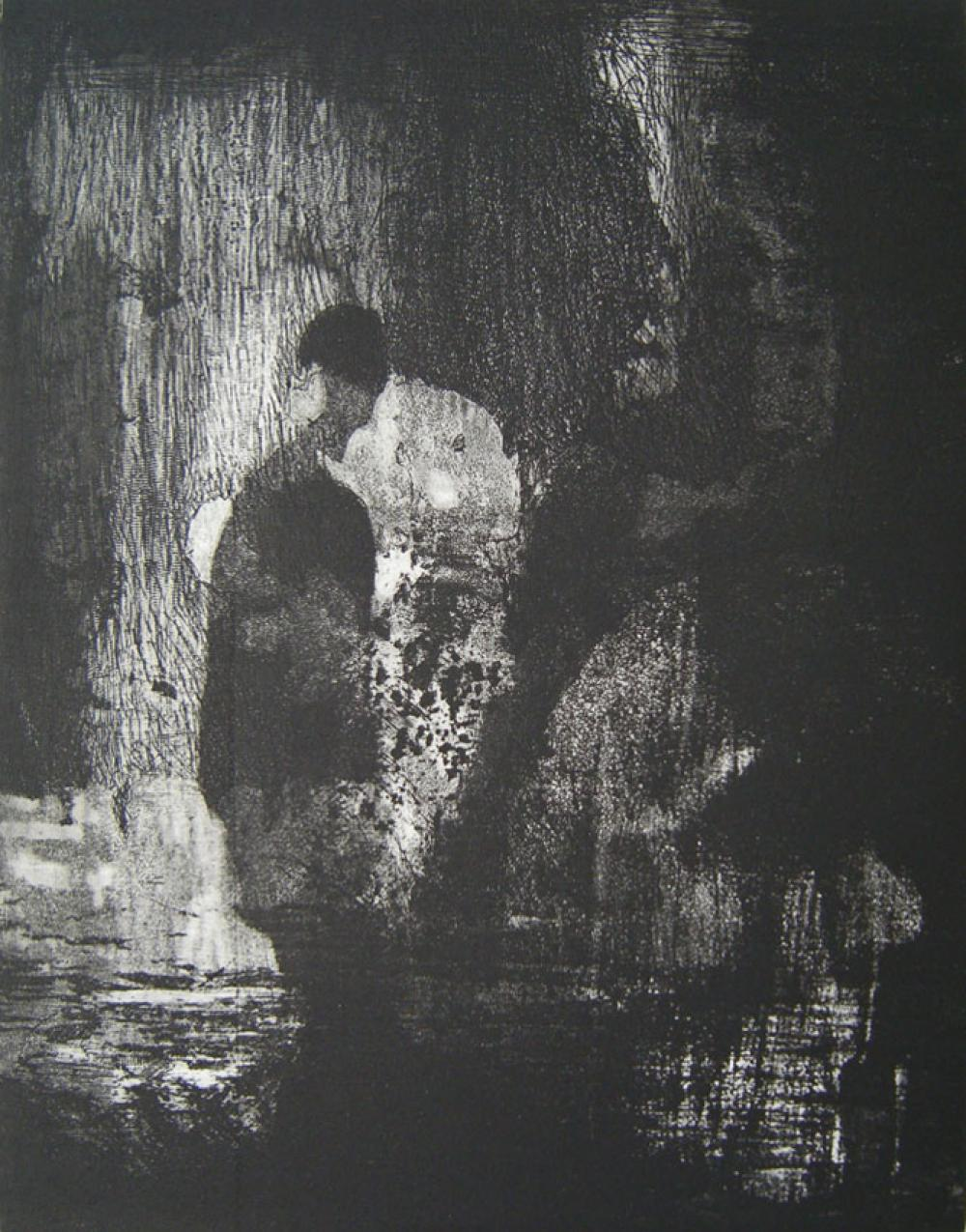 Léthé - The river of oblivion