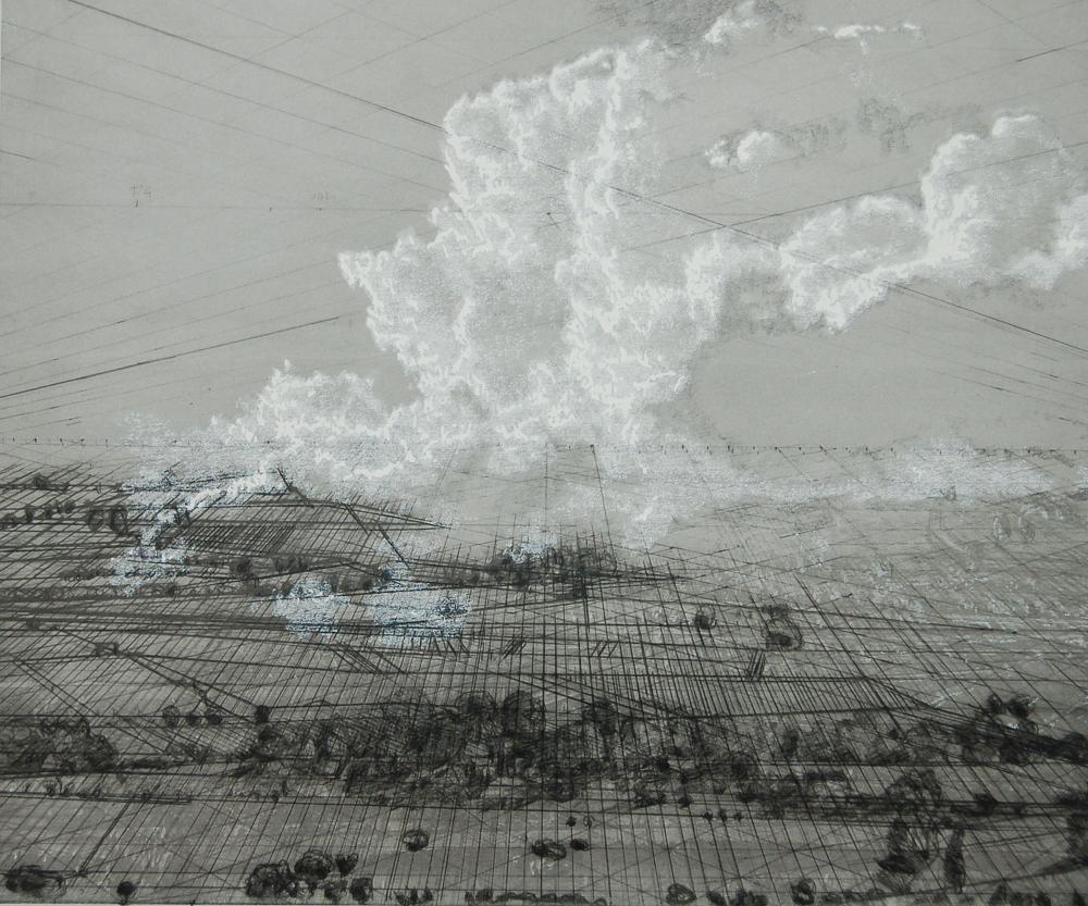 White Cloud N°2