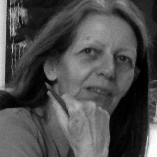 Geneviève Laplanche