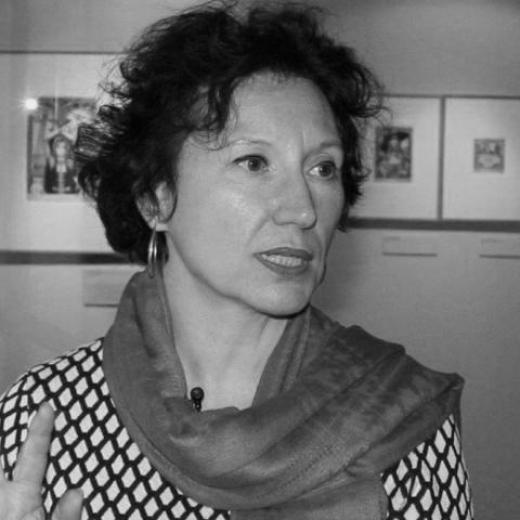 Virginie Caudron